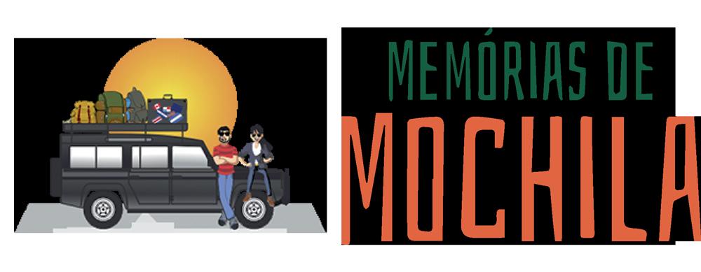 Memórias de Mochila