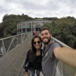 Impressões sobre Curitiba