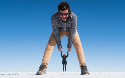 Como é o tour de 4 dias para o Salar de Uyuni