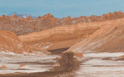 Os mais incríveis tours do Atacama