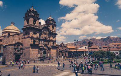 Cusco não é só Machu Picchu
