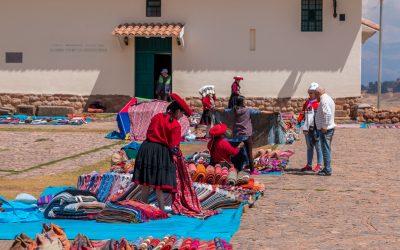 10 motivos para conhecer o Peru