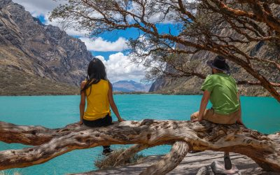 Huaraz e o Parque Nacional Huascarán