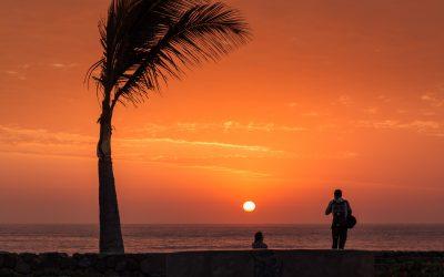 As belíssimas praias do norte do Peru