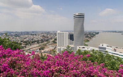 Conhecendo Guayaquil em 1 dia