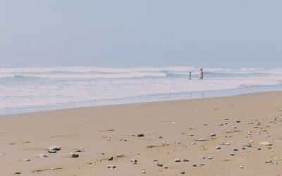 Ayampe, a praia mais tranquila do Equador