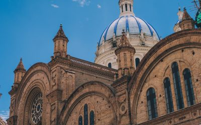 O que fazer em Cuenca, a cidade mais colonial do Equador